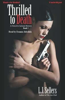 Thrilled To Death, L.J. Sellers