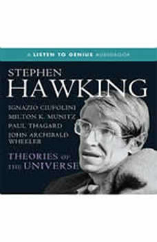 Theories of the Universe, Stephen Hawking
