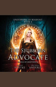 Stubborn Advocate , The, Sarah Noffke