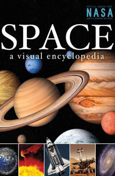 Space: A Visual Encyclopedia, DK