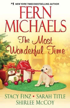 The Most Wonderful Time, Fern Michaels