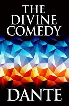 Divine Comedy, The, Dante Alighieri