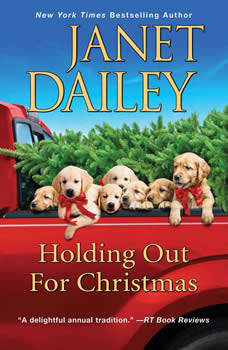Holding Out for Christmas, Janet Dailey