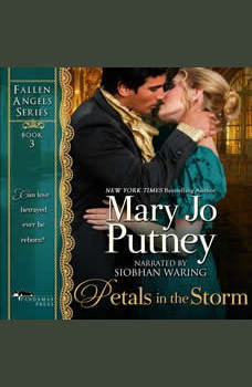 Petals in the Storm: Fallen Angels Book 3, Mary Jo Putney