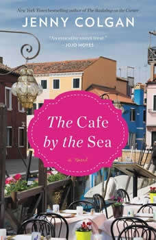 The Cafe by the Sea, Jenny Colgan
