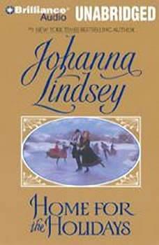 Home for the Holidays, Johanna Lindsey