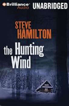 The Hunting Wind, Steve Hamilton
