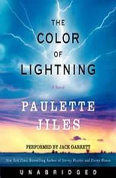 The Color of Lightning, Paulette Jiles