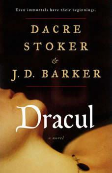 Dracul, Dacre Stoker