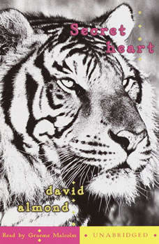 Secret Heart, David Almond