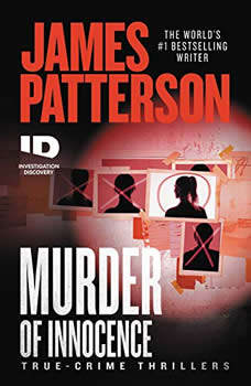 Murder of Innocence, James Patterson