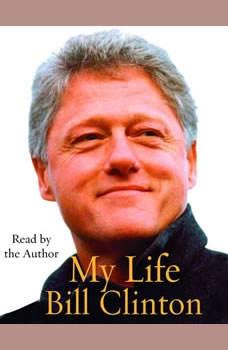 My Life (Part B), Bill Clinton