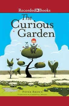 The Curious Garden, Peter Brown