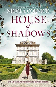 House of Shadows: An Enthralling Historical Mystery, Nicola Cornick