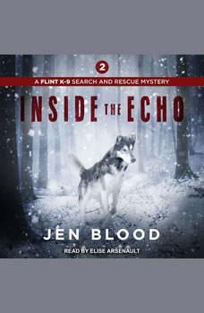 Inside the Echo, Jen Blood