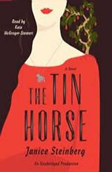 The Tin Horse, Janice Steinberg