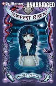 Tempest Rising, Nicole Peeler