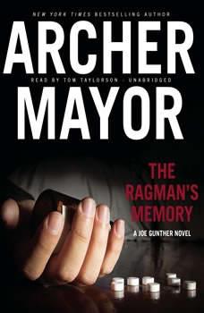 The Ragmans Memory, Archer Mayor