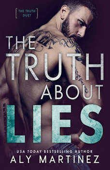 The Truth About Lies, Aly Martinez