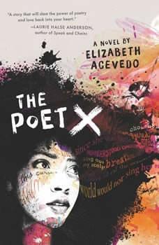 The Poet X, Elizabeth Acevedo