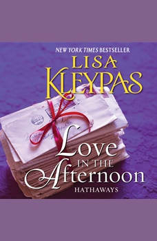 Love in the Afternoon: A Novel, Lisa Kleypas