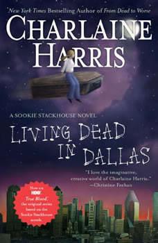 Living Dead in Dallas, Charlaine Harris