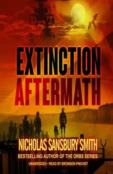 Extinction Aftermath, Nicholas Sansbury Smith