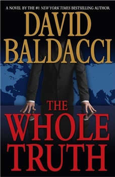 The Whole Truth, David Baldacci