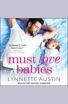 Must Love Babies, Lynnette Austin