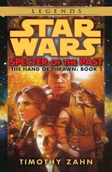 Specter of the Past: Star Wars (The Hand of Thrawn): Book I Book I, Timothy Zahn