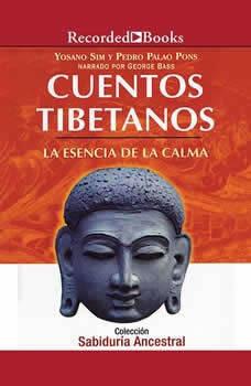 Cuentos tibetanos , Pedro Palao Pons
