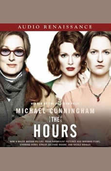 The Hours, Michael Cunningham