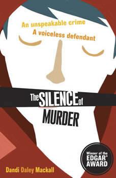 The Silence of Murder, Dandi Daley Mackall