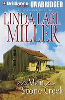 The Man from Stone Creek, Linda Lael Miller