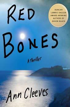 Red Bones: A Thriller, Ann Cleeves