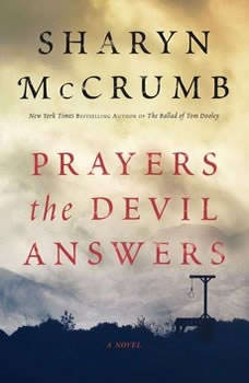 Prayers the Devil Answers, Sharyn McCrumb