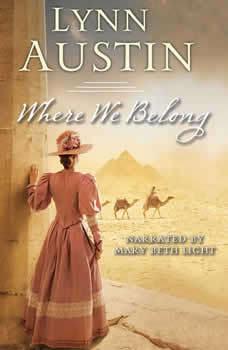 Where We Belong, Lynn Austin