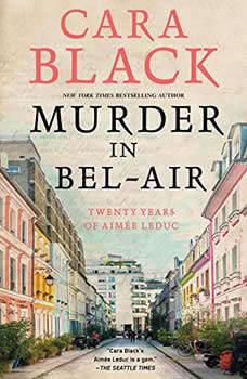 Murder in Bel-Air, Cara Black