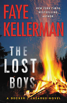 The Lost Boys: A Decker/Lazarus Novel, Faye Kellerman