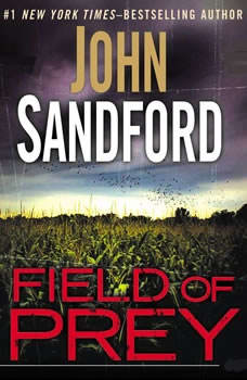 Field of Prey, John Sandford