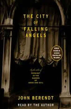 The City of Falling Angels, John Berendt