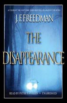 The Disappearance, J. F. Freedman