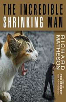 The Incredible Shrinking Man, Richard Matheson