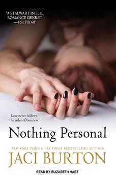 Nothing Personal, Jaci Burton