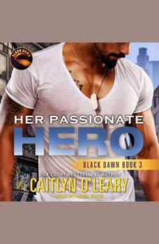 Her Passionate Hero, Caitlyn O'Leary