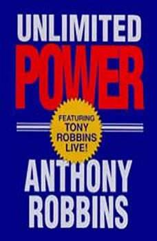 Unlimited Power: A Black Choice A Black Choice, Tony Robbins