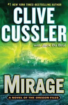 Mirage, Clive Cussler