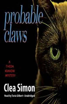 Probable Claws, Clea Simon