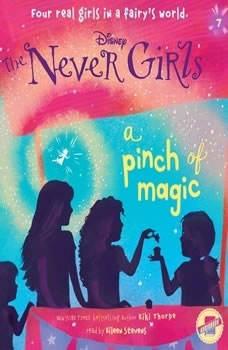 A Pinch of Magic, Kiki Thorpe
