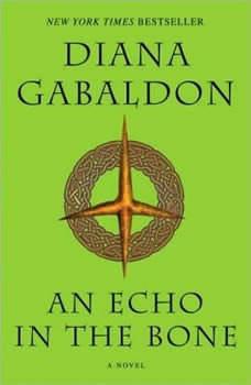Echo in the Bone, Diana Gabaldon